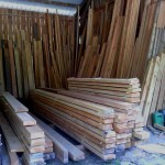 stock bois scierie dauvergne sardent creuse
